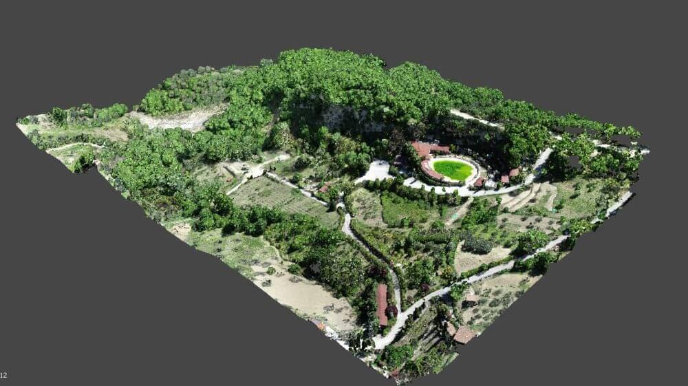 Vista 2 -  Castellino del Biferno (CB)