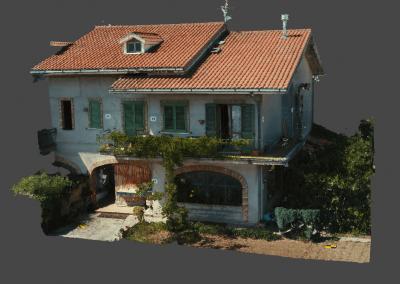 Fotogrammetria con drone: come impostare correttamente una missione