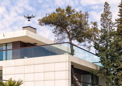 Rilievi con drone e bonus 110%