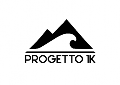Video con drone: progetto 1K