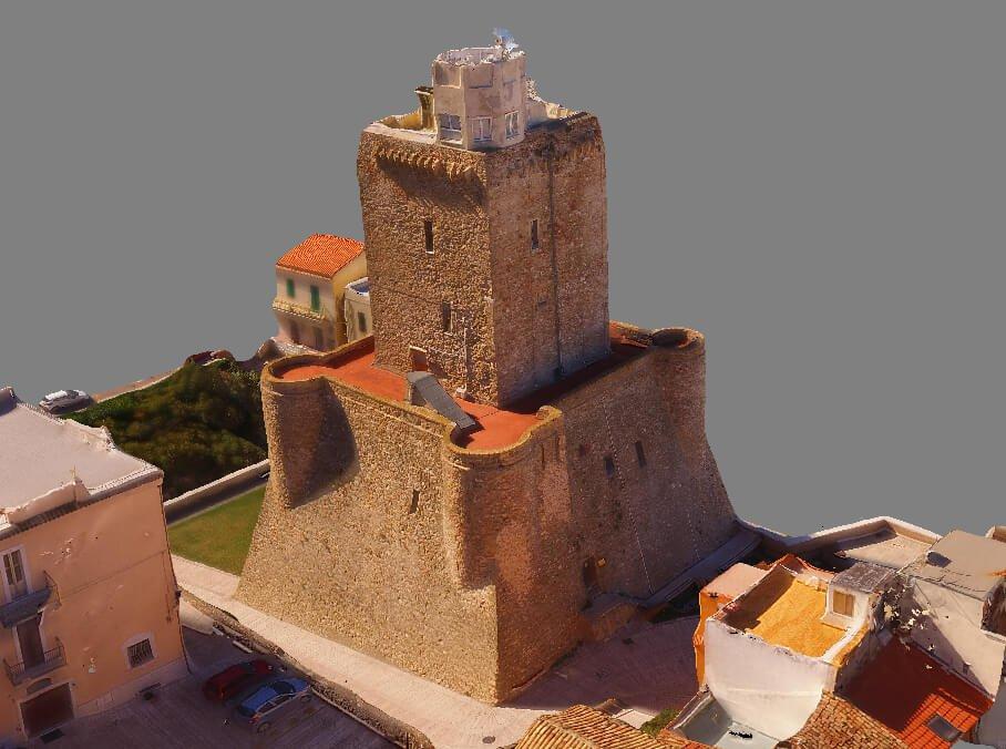 Castello Svevo Termoli